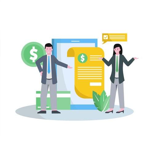 همکاری در فروش و بازار یابی هاست و سرور وی آی پی هاست